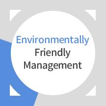 Environmentally Friendly management